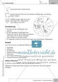Stundeneinstiege: Hypothesenbildung Preview 5