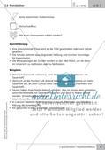Stundeneinstiege: Hypothesenbildung Preview 8