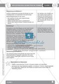 Mathematik auf dem Schulhof: Zählen und Rechengeschichten Preview 10