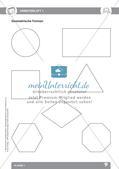 Mathematik auf dem Schulhof: Zählen und Rechengeschichten Preview 11