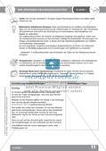Mathematik auf dem Schulhof: Zählen und Rechengeschichten Preview 13