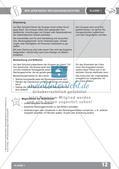 Mathematik auf dem Schulhof: Zählen und Rechengeschichten Preview 14