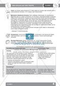 Mathematik auf dem Schulhof: Zählen und Rechengeschichten Preview 6
