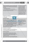 Mathematik auf dem Schulhof: Zählen und Rechengeschichten Preview 7