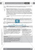 Mathematik auf dem Schulhof: Zählen und Rechengeschichten Preview 9