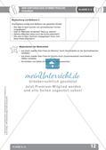 Mathematik auf dem Schulhof: Einmaleins und Muster/Parkette Preview 14