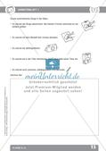 Mathematik auf dem Schulhof: Einmaleins und Muster/Parkette Preview 15