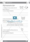 Mathematik auf dem Schulhof: Einmaleins und Muster/Parkette Preview 16