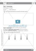 Mathematik auf dem Schulhof: Einmaleins und Muster/Parkette Preview 8