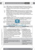 Mathematik auf dem Schulhof: Einmaleins und Muster/Parkette Preview 9