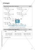 Mathe an Stationen: Halbschriftliche Addition (ZR bis 1000) Preview 10