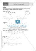 Mathe an Stationen: Halbschriftliche Addition (ZR bis 1000) Preview 4