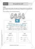 Mathe an Stationen: Halbschriftliche Addition (ZR bis 1000) Preview 7