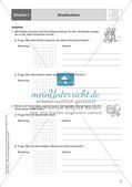 Mathe an Stationen: Schriftliche Addition (ZR bis 1000 mit Übertrag) Preview 10