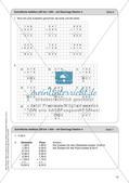 Mathe an Stationen: Schriftliche Addition (ZR bis 1000 mit Übertrag) Preview 14