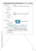 Mathe an Stationen: Schriftliche Addition (ZR bis 1000 mit Übertrag) Preview 15