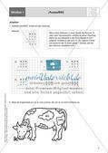 Mathe an Stationen: Schriftliche Addition (ZR bis 1000 mit Übertrag) Preview 6
