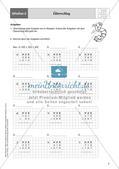 Mathe an Stationen: Schriftliche Addition (ZR bis 1000 mit Übertrag) Preview 7