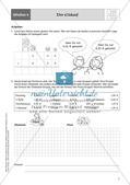 Mathe an Stationen: Schriftliche Addition (ZR bis 1000 mit Übertrag) Preview 9