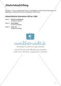 Mathe an Stationen: Halbschriftliche Subtraktion (ZR bis 1000) Preview 3
