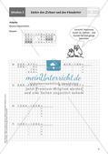 Mathe an Stationen: Halbschriftliche Subtraktion (ZR bis 1000) Preview 6