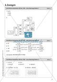 Mathe an Stationen: Schriftliche Subtraktion (ZR bis 1000 ohne Übertrag) Preview 11
