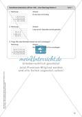Mathe an Stationen: Schriftliche Subtraktion (ZR bis 1000 ohne Übertrag) Preview 12