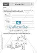 Mathe an Stationen: Schriftliche Subtraktion (ZR bis 1000 ohne Übertrag) Preview 5