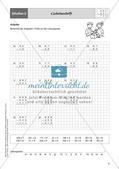 Mathe an Stationen: Schriftliche Subtraktion (ZR bis 1000 ohne Übertrag) Preview 6