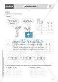 Mathe an Stationen: Schriftliche Subtraktion (ZR bis 1000 ohne Übertrag) Preview 7