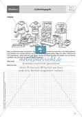 Mathe an Stationen: Schriftliche Subtraktion (ZR bis 1000 ohne Übertrag) Preview 8
