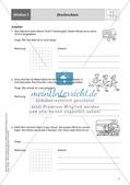 Mathe an Stationen: Schriftliche Subtraktion (ZR bis 1000 ohne Übertrag) Preview 9