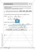 Rhythmische Übungen: Notenwerte Preview 26
