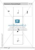 Rhythmische Übungen: Notenwerte Preview 29