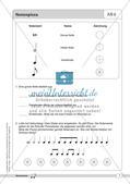 Rhythmische Übungen: Notenwerte Preview 9