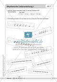 Rhythmische Übungen: Taktarten Preview 12
