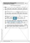 Rhythmische Übungen: Praktische Anwendung Preview 13