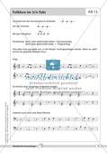 Rhythmische Übungen: Praktische Anwendung Preview 17