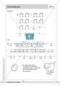 Rhythmische Übungen: Praktische Anwendung Preview 6