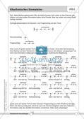 Rhythmische Übungen: Praktische Anwendung Preview 9