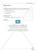 Produktive Übungen: Grundrechenarten Preview 3