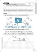 Physik an Stationen: Mechanik - Kraftumformungen Preview 8