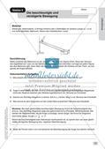 Physik an Stationen: Mechanik - Bewegungen Preview 13