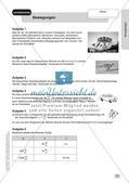 Physik an Stationen: Mechanik - Bewegungen Preview 19