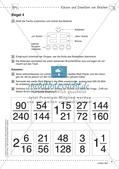Mathe kooperativ Klasse 6: Leitidee Zahl Preview 10