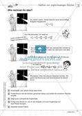 Mathe kooperativ Klasse 6: Leitidee Zahl Preview 15