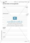 Mathe kooperativ Klasse 6: Leitidee Zahl Preview 16