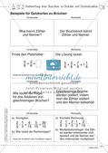 Mathe kooperativ Klasse 6: Leitidee Zahl Preview 23