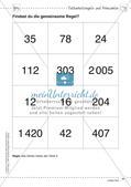 Mathe kooperativ Klasse 6: Leitidee Zahl Preview 32