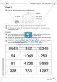 Mathe kooperativ Klasse 6: Leitidee Zahl Preview 35
